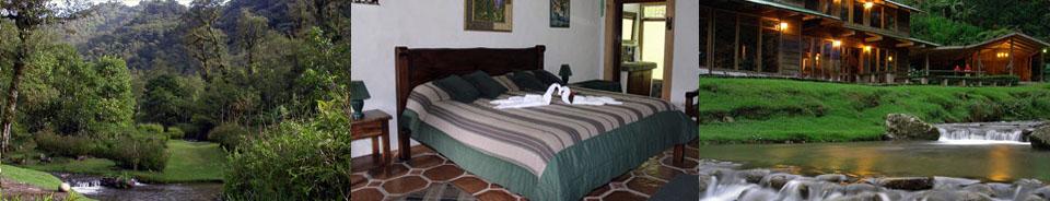 Hotel Bosqe de Paz