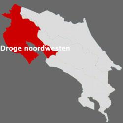 Droge Noordwesten