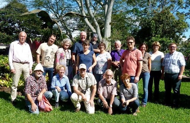 groepsfoto SNP2015