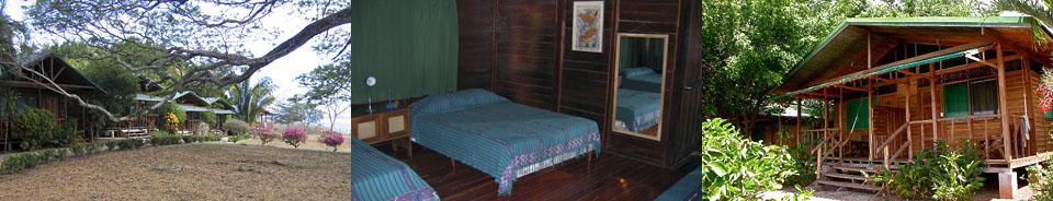 la Ensenada Lodge