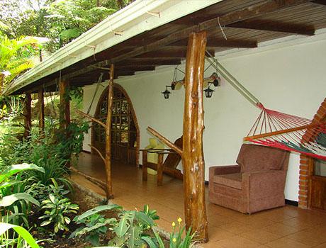 Costa Rica birding lodges