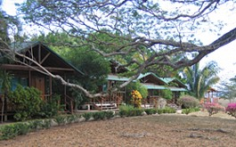 Costa Rica birding lodges